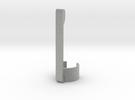 Stylus & Pen Clip - 11.5mm in Metallic Plastic