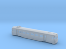N scale Dm4  1619 in Frosted Ultra Detail