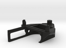 3DR Iris for MAPPING - Assembly & Mount for Canon  in Black Strong & Flexible