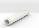 Plastic Insert in White Strong & Flexible