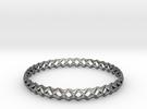 banglebubble in Polished Silver