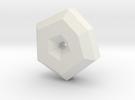 Rutile 062 in White Strong & Flexible