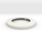 Light Lens Mount One To One in White Strong & Flexible