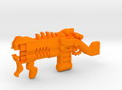 Lord Of Wolves in Orange Strong & Flexible Polished