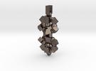 Pendulum in Stainless Steel