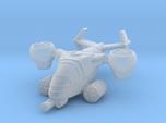 Terran Ground Attack VTOL