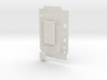 Casio MQ-1 Circuit Board