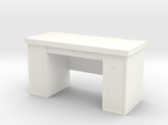 HO Scale Desk
