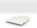 iPad Mini Foldaway Visor / FPV Deep Hood