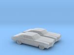 1/160 2X 1970 Chevy Monte Carlo
