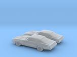 1/160 2X 1979 Chevrolet Camaro IROCZ