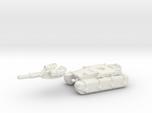 Irontank medium turret (2 piece)