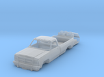 1/64 First Generation Dodge Pickup