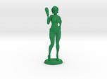 Spacegirl Lana RPG 32mm Mini