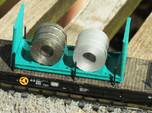 20ft Coil Container (10pc)