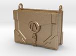 The Phase-Locket (4cm)