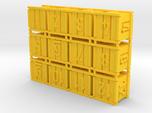 Crates (12 pcs)