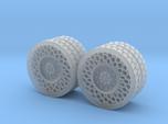 Airless Tire P1 1:87