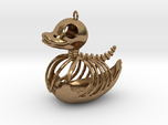 Rubber Duck Skeleton