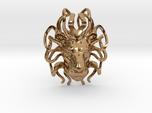 Leo Zodiac Pendant