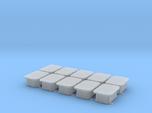 Terminal box S432.1 10pcs, 1/18 scale