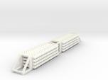 N Concrete Ties 60ft Flat Load