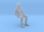 Sherman Pippin Sitting 1:16 scale