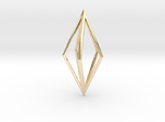 Diamond Pendant mk1