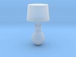 Miniature 1:48 Table Lamp