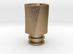 HEX TORQUE Driptip: Stainless Steel