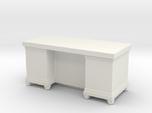 Miniature 1:48 LBJ Presidential Desk
