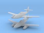 1/200 Messerschmitt Me-262A (x2)
