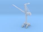 Small PHB Crane