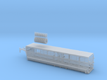 1/64 32' Cattle Trailer Bar Style