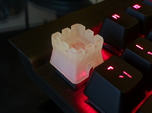 Cherry MX Castle Keycap