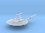 USS Akiraprise Refit 1/7000