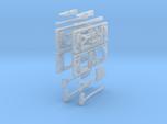 1-43 US Pioneer Tool Rack