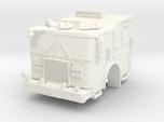 1/64 FDNY KME Pumper Cab