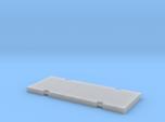LR / LG 1750 Unterlegsplatte Einzel