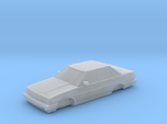 HO Scale 1985-1988 Toyota Cressida