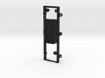 DNA200 Premium case - Easy mount oLED mount