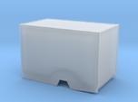 RTW-Aufbau von Hospimobil