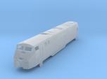 GE P32AC-DM  N Scale Locomotive