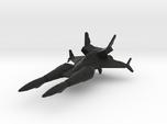 SL-25M Samurai Mk 2