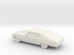 1/64 1969 Chevy Nova SS