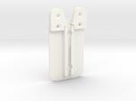 Kylo Ren: Lightsaber Belt Clip (V2)