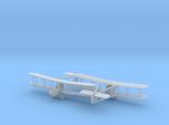 1/144 RAF FE.2d x2