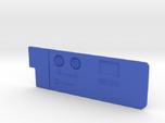 Sony Walkman TPS-L2 top panel
