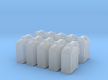 1/35 US Military Water Cans