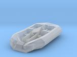 Battletech Civilian five seat Hovercraft